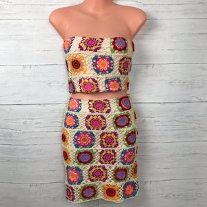NWT ASOS Ebonie n Ivory Two Piece Dress